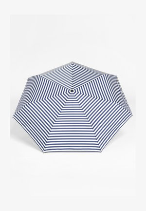 Umbrella - blue stripe