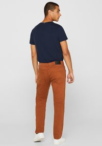 edc by Esprit - Slim fit jeans - rust brown - 2