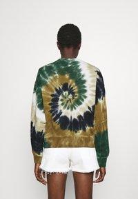 Polo Ralph Lauren - LOOPBACK - Sweatshirt - forest - 2