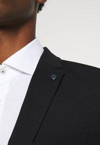Jack & Jones PREMIUM - JPRVINCENT - Suit jacket - black - 4