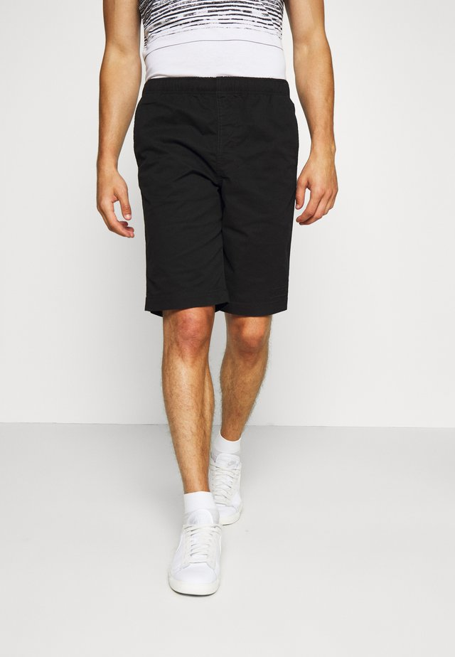 WORLDWIDE CHINO SHORT - Shorts - black