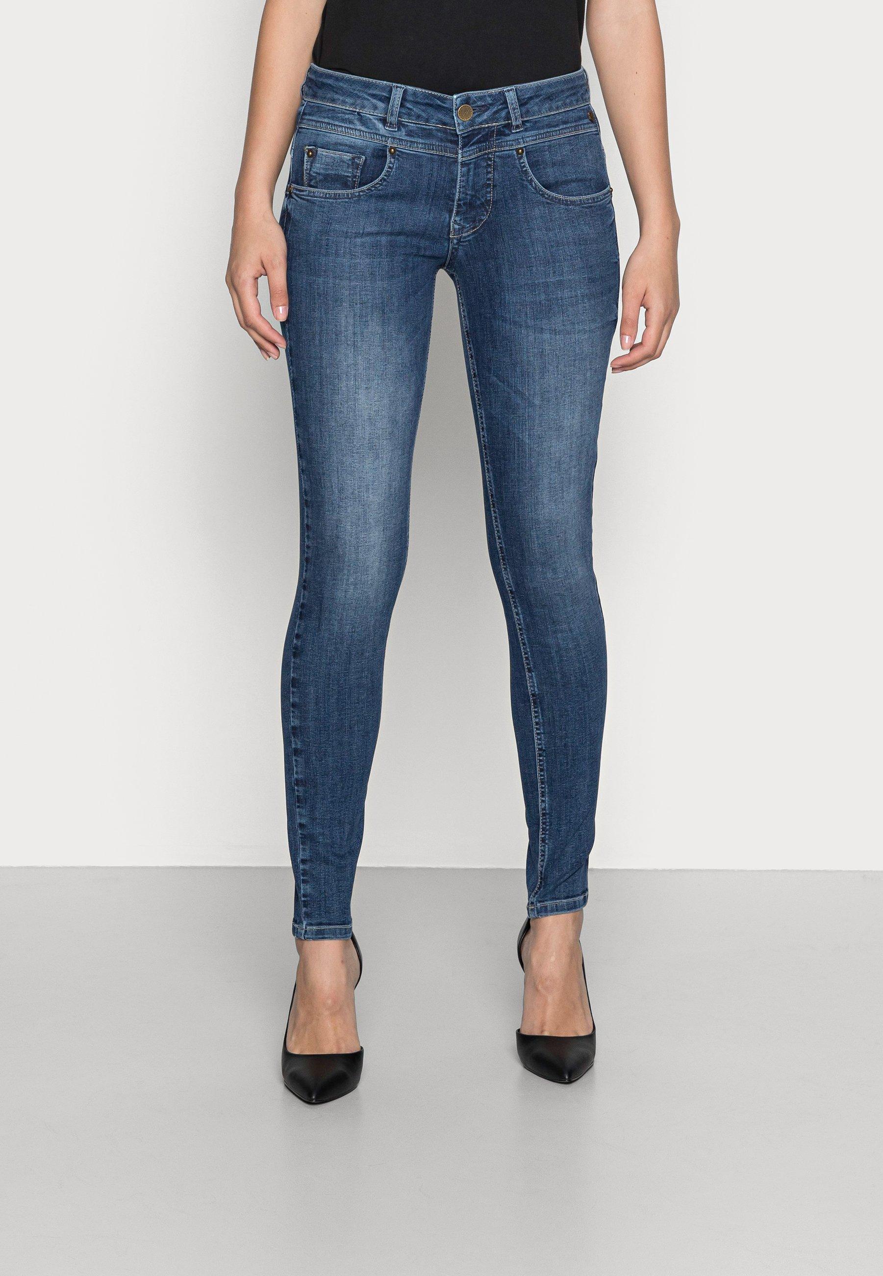 Women JUSTINA - Jeans Skinny Fit