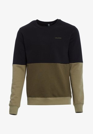DIV - Sweater - brown