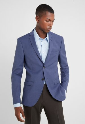 JILE - Suit jacket - blau