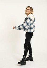 Pimkie - Jeans Skinny Fit - schwarz - 1