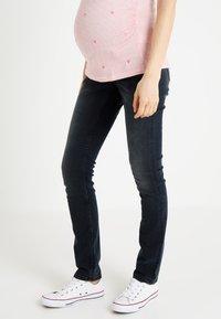 Noppies - SLIM MILA EVERYDAY  - Slim fit jeans - blue - 0