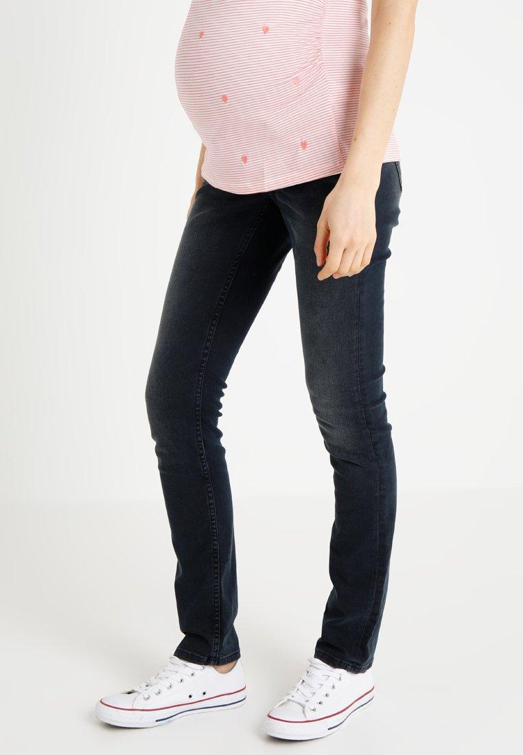 Noppies - SLIM MILA EVERYDAY  - Slim fit jeans - blue
