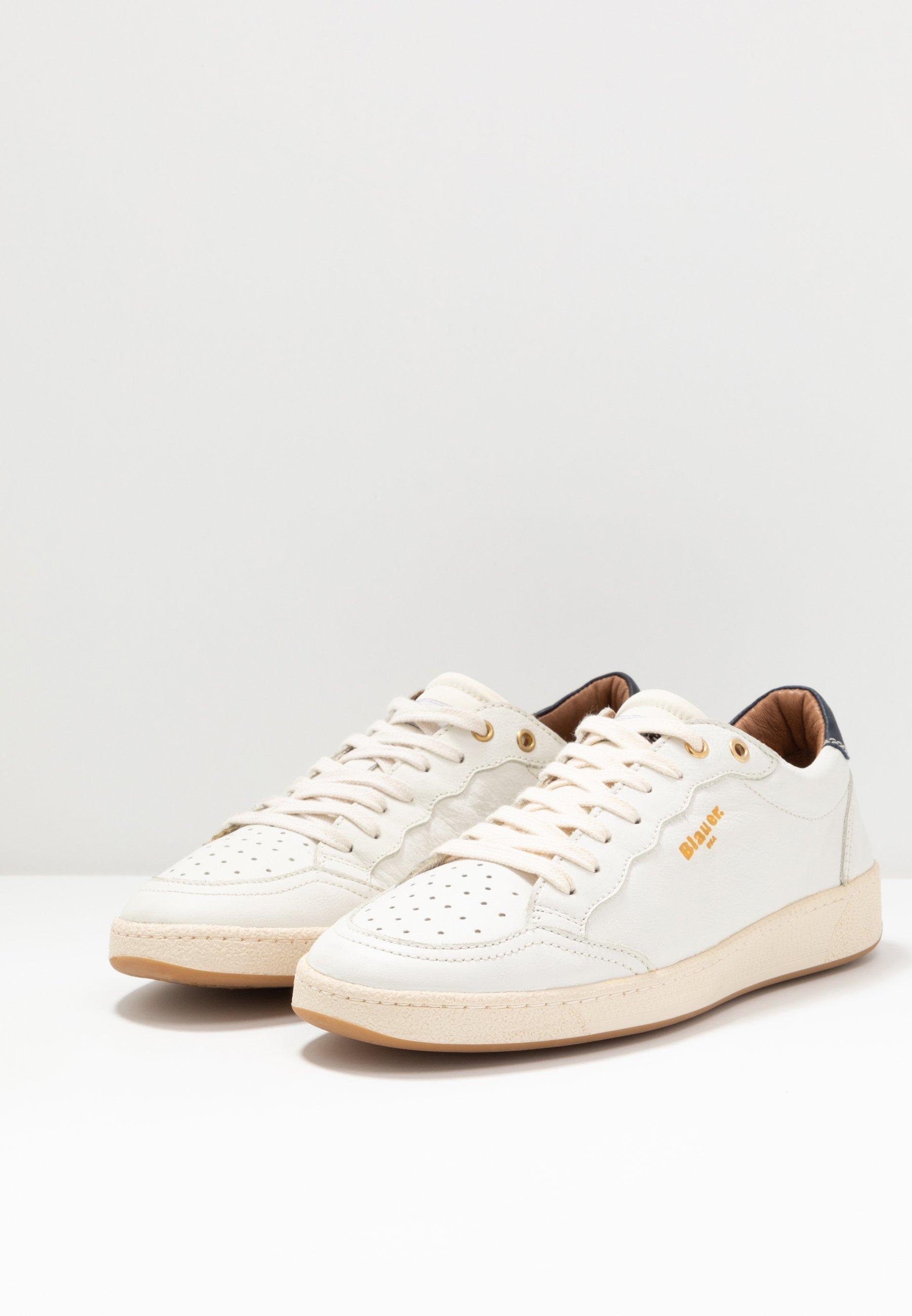 Blauer MURRAY - Sneaker low - white/weiß - Herrenschuhe lY3v8