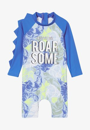 ROAR-SOME SUNSAFE ALL IN ONE - Badpak - blue