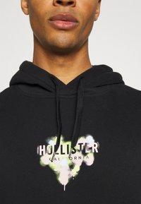 Hollister Co. - Sweatshirt - black - 5