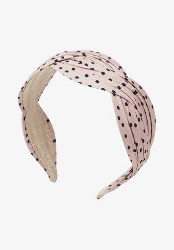 ESMERELDA - Hair styling accessory - pink