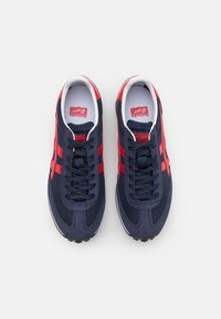 Onitsuka Tiger - EDR 78 UNISEX - Sneakers basse - midnight/classic red - 3