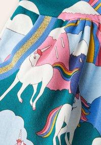 Boden - Day dress - bunt, berge mit einhörnern - 2