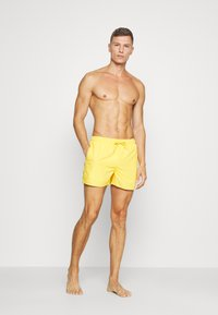 Rip Curl - VOLLEY - Plavky - washed yellow - 1