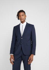 HUGO - ASTIAN HETS - Suit - dark blue - 2