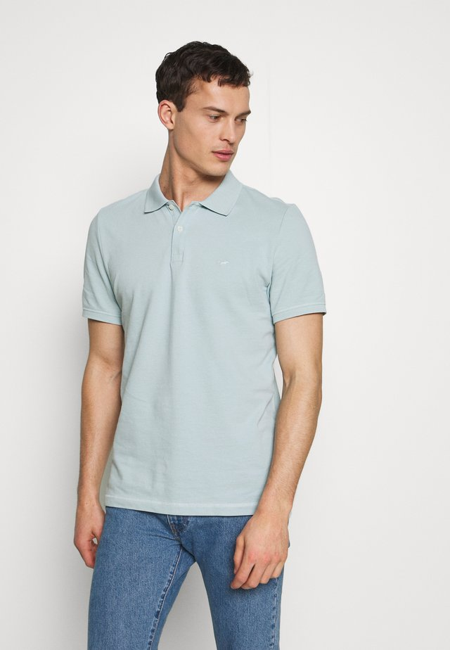 POLO - Pikeepaita - sterling blue