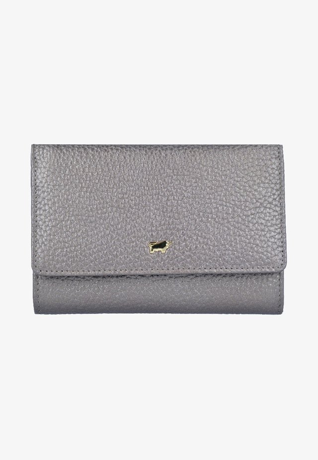 ALESSIA - Wallet - grey