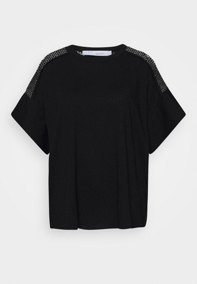 JADYS - T-shirts print - black