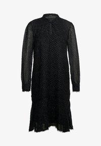 Bruuns Bazaar - ROSALEEN CAMARI DRESS - Cocktail dress / Party dress - black - 3