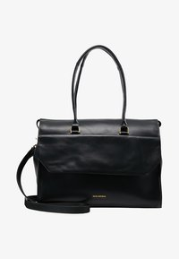 Royal RepubliQ - EMPRESS DAY BAG - Handbag - black - 5