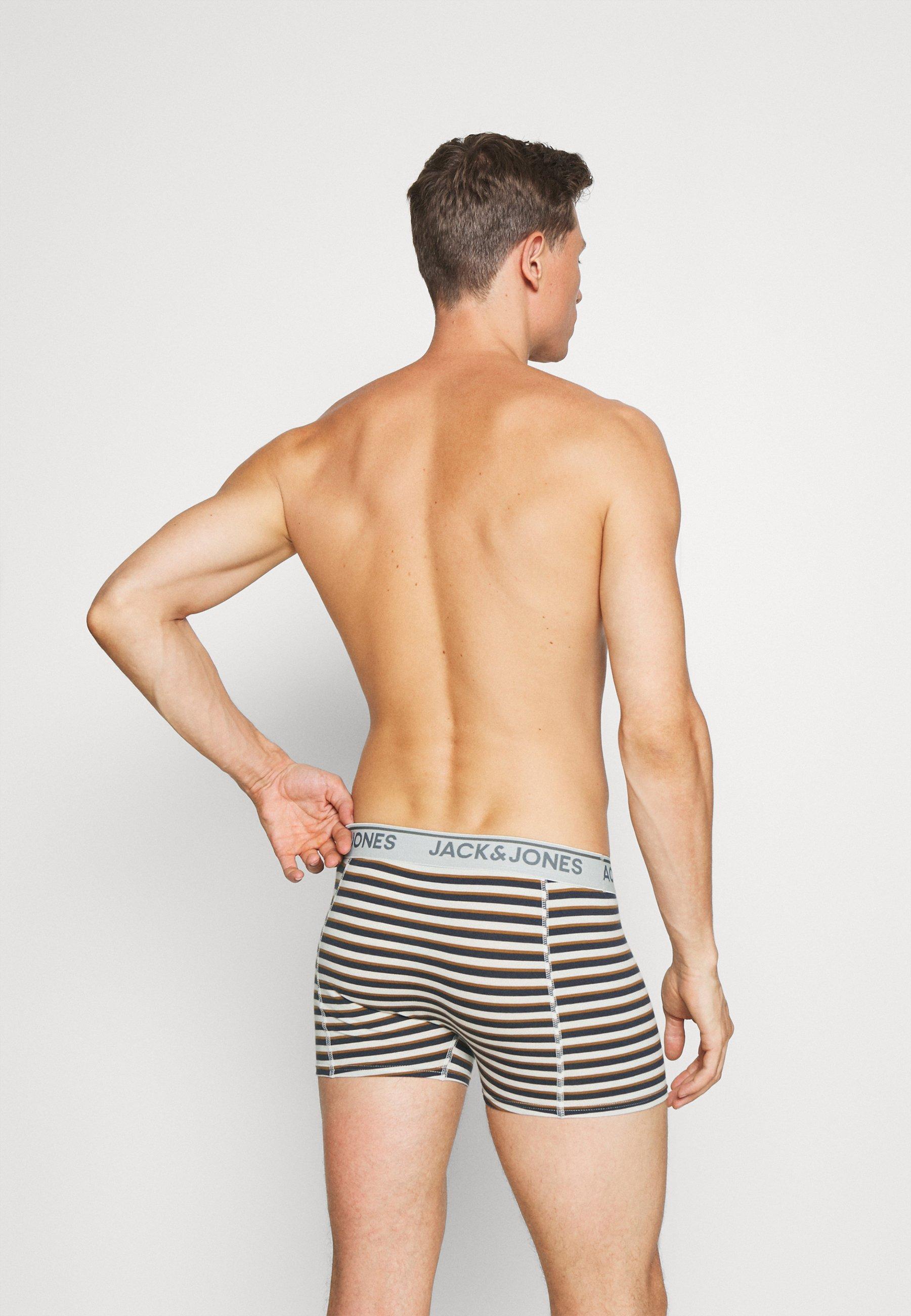 Men JACBREDA TRUNKS 3 PACK - Pants