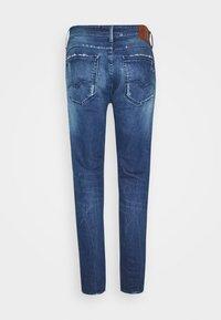 Replay - WILLBI - Jeans Tapered Fit - medium blue - 1