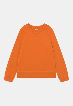 UNISEX - Bluza - orange