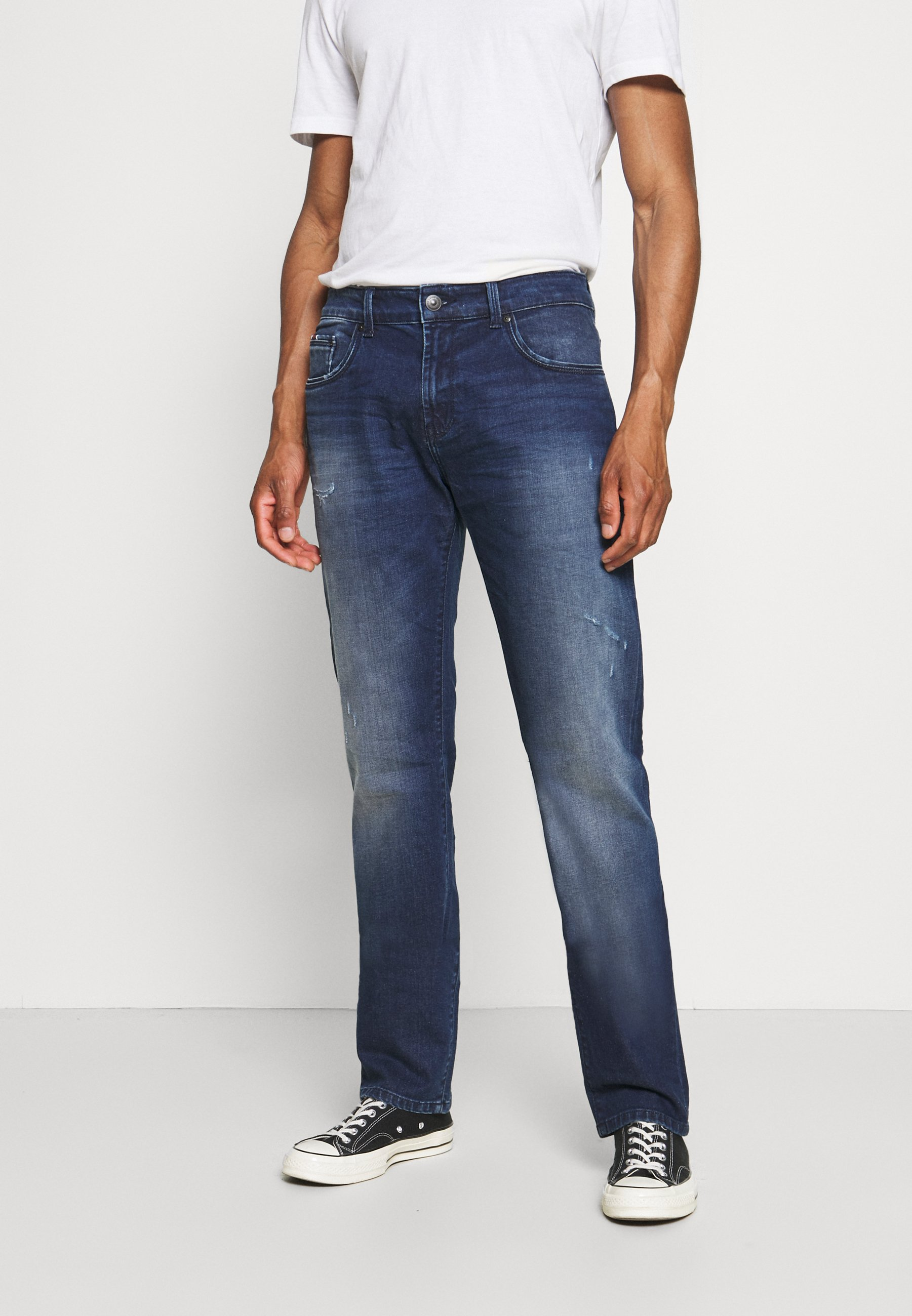 Men HOLLYWOOD - Flared Jeans