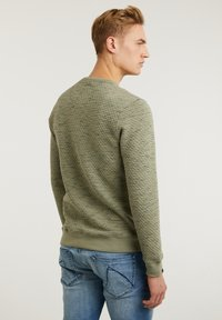 CHASIN' - Sweatshirt - green - 1