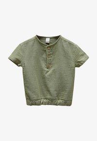 LC Waikiki - Basic T-shirt - green - 0