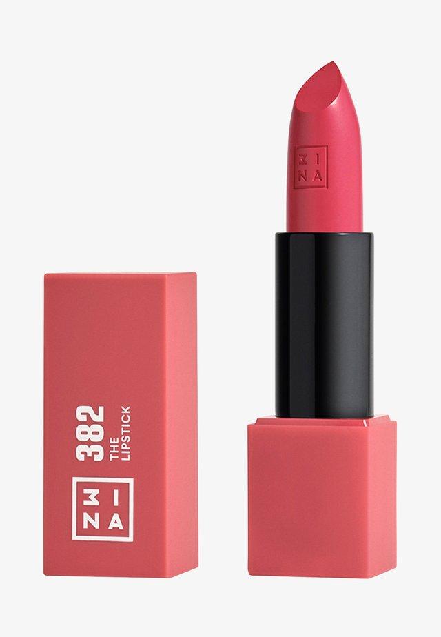 THE LIPSTICK - Lipstick - 382 bubble gum pink