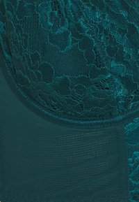 Pour Moi - OPULENCE FRONT FASTENING UNDERWIRED - Sujetador con aros - green - 2