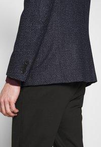 Esprit Collection - MODERN - Blazer jacket - dark blue - 5