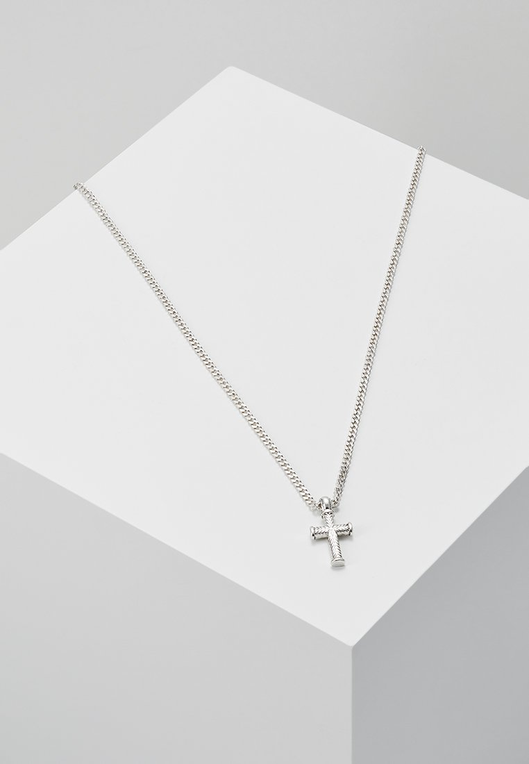 Homme MINI CROSS TO BEAR - Collier
