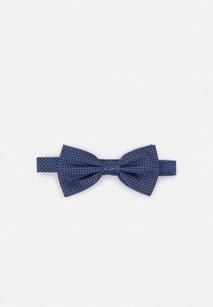 BOWTIE - Butterfly - blue