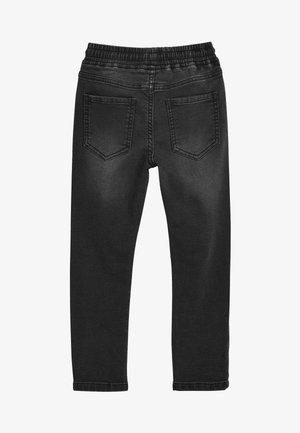 VINTAGE - Slim fit jeans - grey
