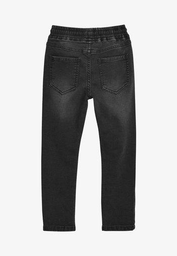 VINTAGE - Jeans Tapered Fit - grey