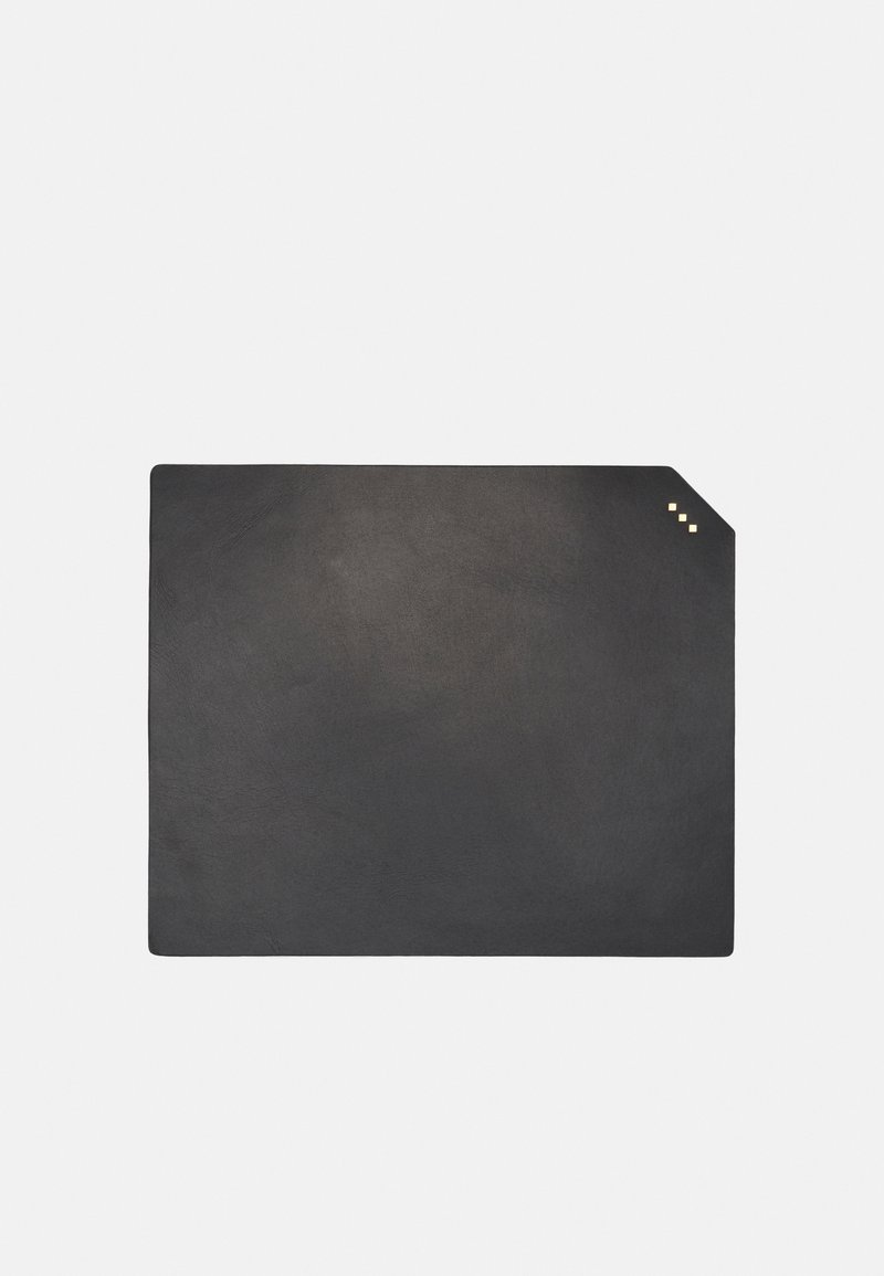 Royal RepubliQ - OFFICE MOUSE PAD  - Other accessories - black
