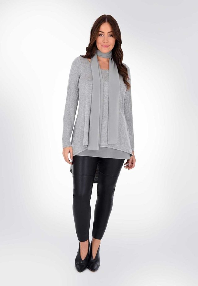 Tunika - light grey