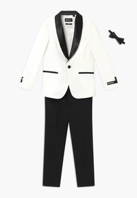 OppoSuits - PEARLY TUXEDO KIDS - Suit - midnight blue - 0