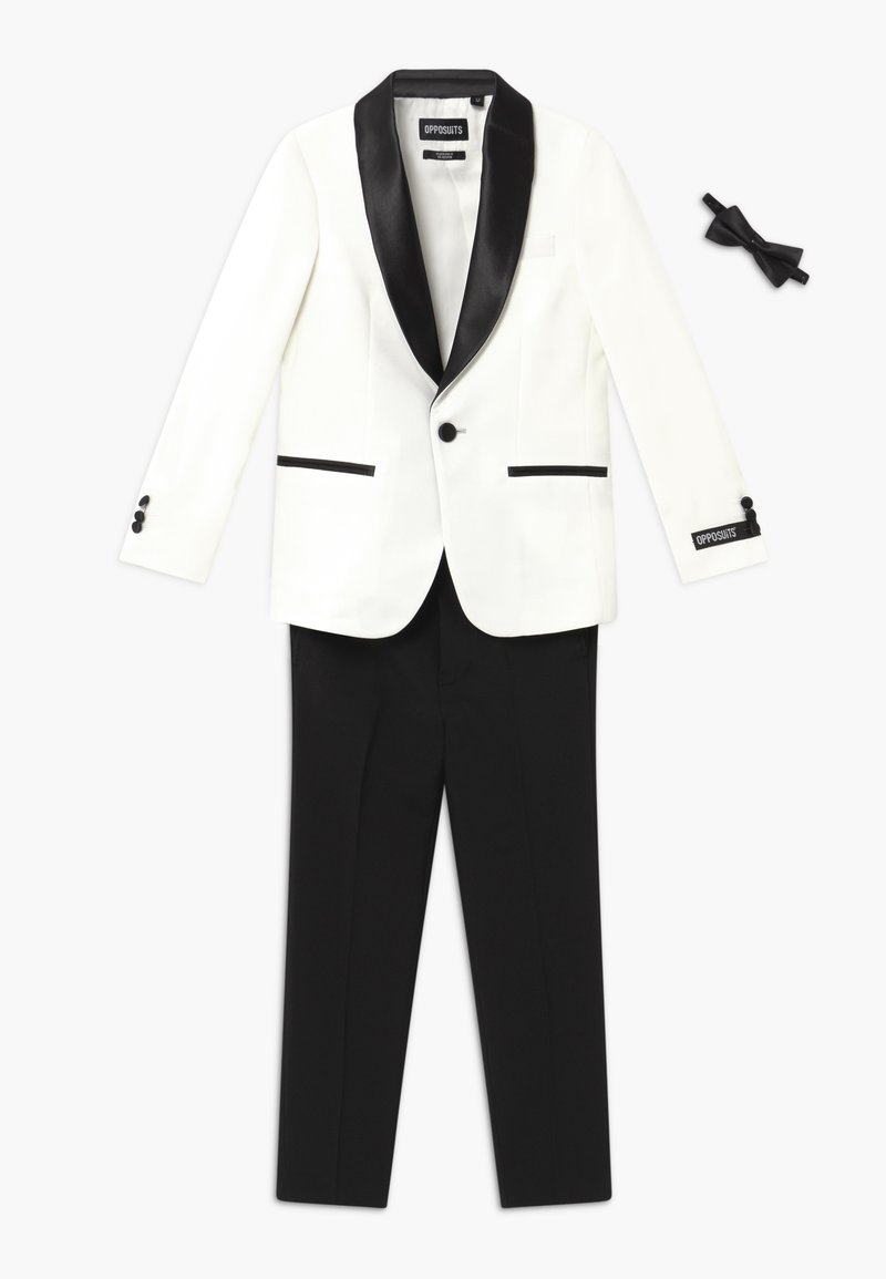 OppoSuits - PEARLY TUXEDO KIDS - Suit - midnight blue