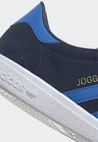 adidas Originals - JOGGER - Trainers - blue - 9