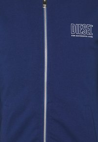Diesel - UMLT-JUSTIN-Z CARDIGAN - Pyjama top - 88t - 2