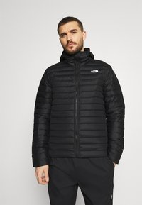 The North Face - NEW - Down jacket - black - 0