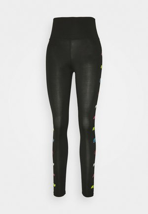 PANTALONE - Leggings - black