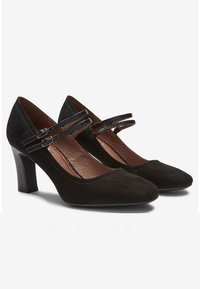 Next - Pumps - black - 1