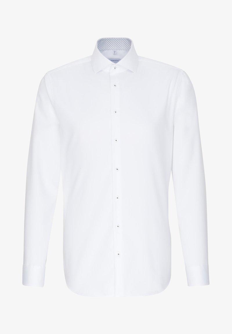 Seidensticker - Formal shirt - white