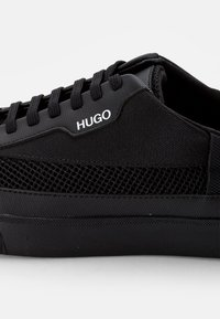 HUGO - TENN - Trainers - black - 5