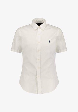 Košile - weiss (10)