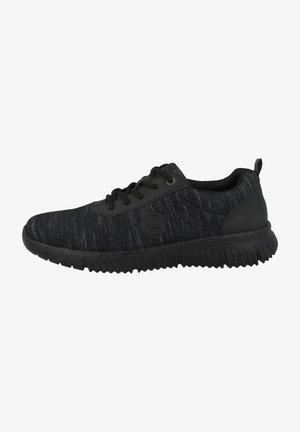 Trainers - black combination (b7520-00)